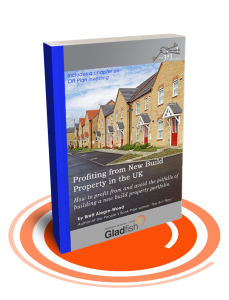 New Build Property Book